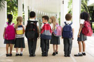 Kids in school, Florida Citizens Alliance, Naples, FL
