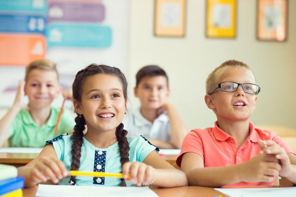 Kids Learning, Florida Citizens Alliance, Naples, FL