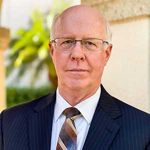 Pastor Rick, Florida Citizens Alliance