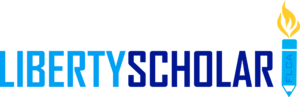 Liberty Scholar Logo